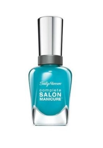 Sally Hansen Nagellak New wave blue 813 15ml