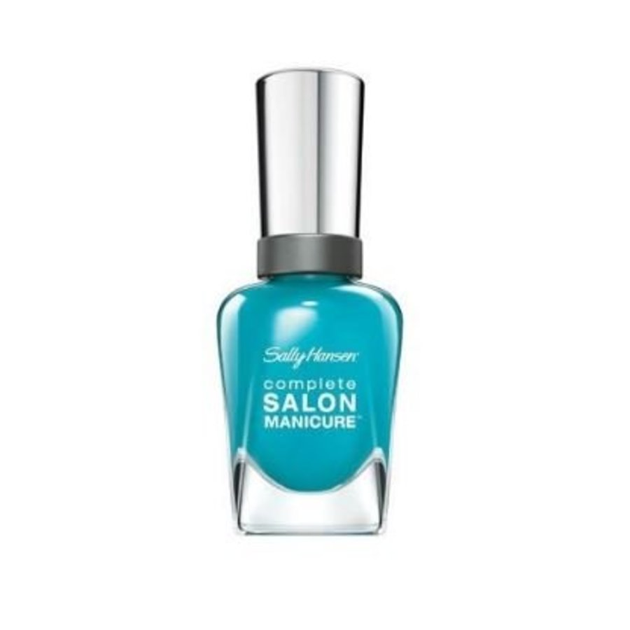 Nagellak Better Be Blue 15 ml NL 902	 - Copy