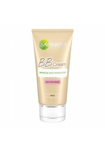 Garnier Crème pour le visage BB Cream Middle To Dark, 50 ml - Copy