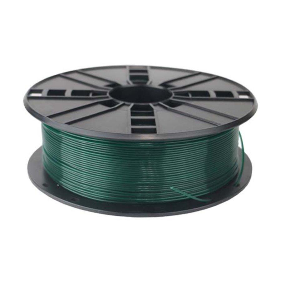 ABS filament Christmas Green, 1.75 mm, 1kg