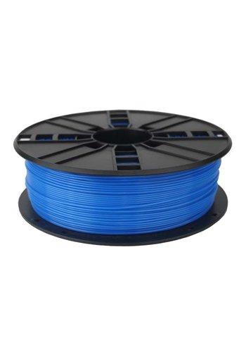 Gembird3 ABS Filament Fluor Blauw, 1.75 mm, 1 kg