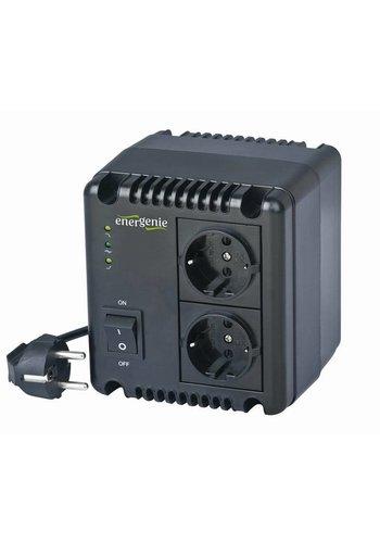 Energenie Automatischer Spannungsregler und -stabilisator, 220 V AC, 800 VA