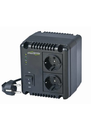 Energenie Automatischer Spannungsregler und -stabilisator, 220 V AC, 1000 VA