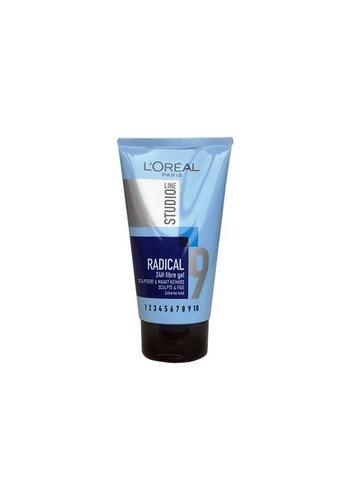 L'Oréal Paris Studio Line Radical 24h Fibre Gel 150 ml