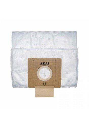 Akai Sacs à poussière AVB-7084
