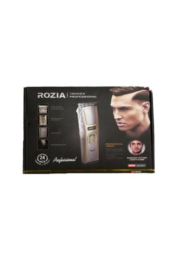 Rozia Professional trimmer HQ232