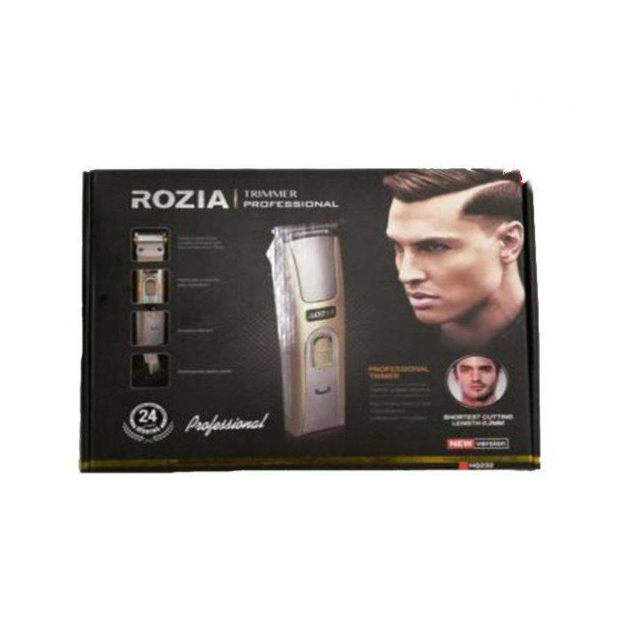 Professional trimmer HQ232