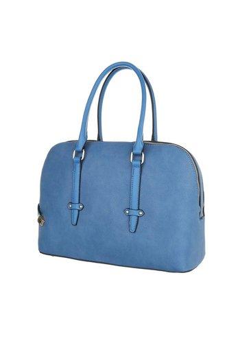 Neckermann Damentasche - Blau