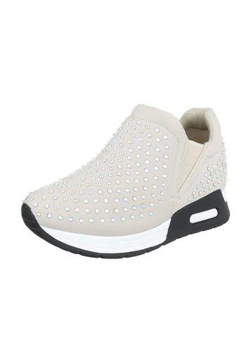 Neckermann Dames sneakers Beige