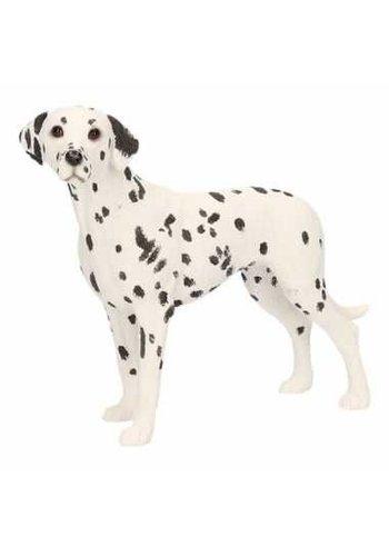 Neckermann Opblaasbare dalmatiër 83x66 cm
