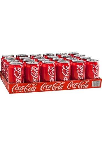 Coca-Cola Coca Cola - 24 x 33 cl