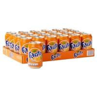 Fanta Orange- 24 x 33 cl