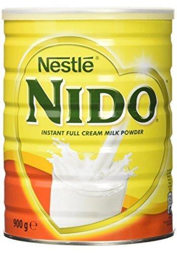 NESTLE Nido Melkpoeder 900 Gram