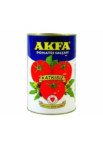 AFKA AKFA tomaten Puree 830 gram