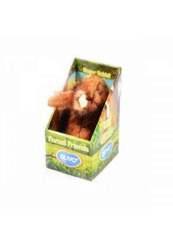 Duvo Forest friends charlie eekhoorn - Copy