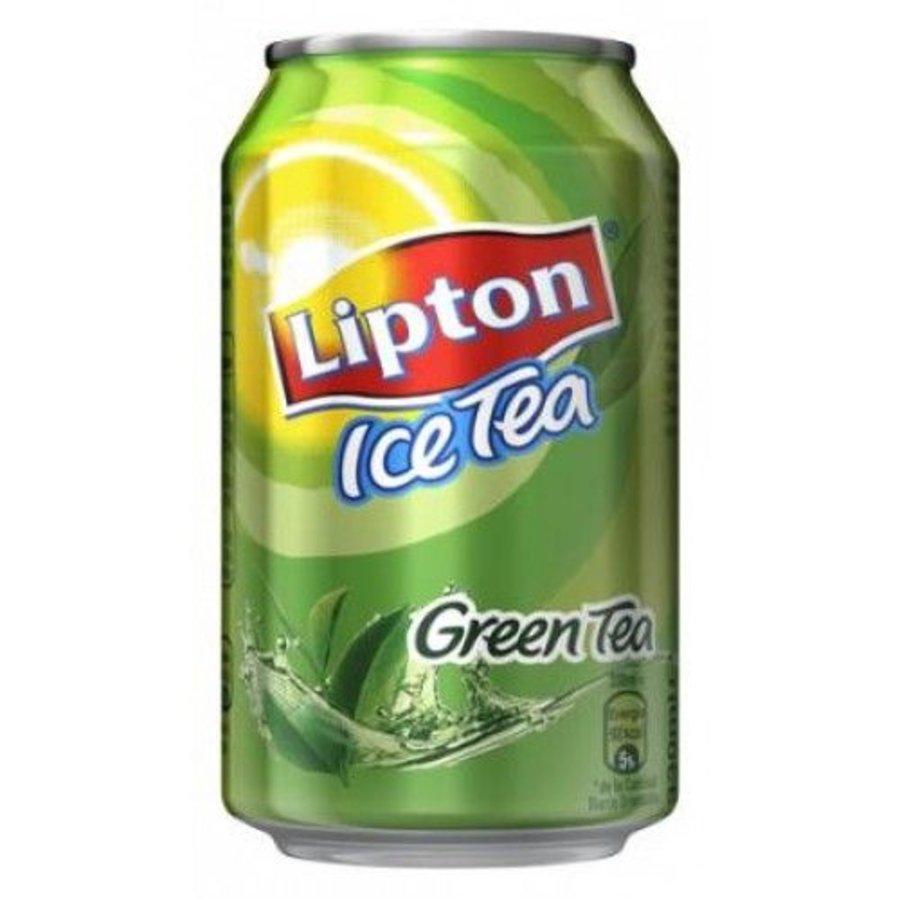 Lipton Ice Tea - 24 x 33cl