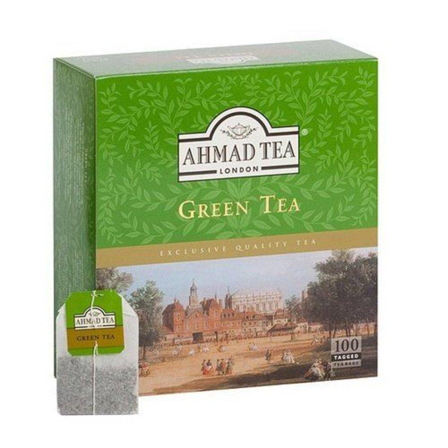 Ahmad Tea Earl Grey - zakjes 100st