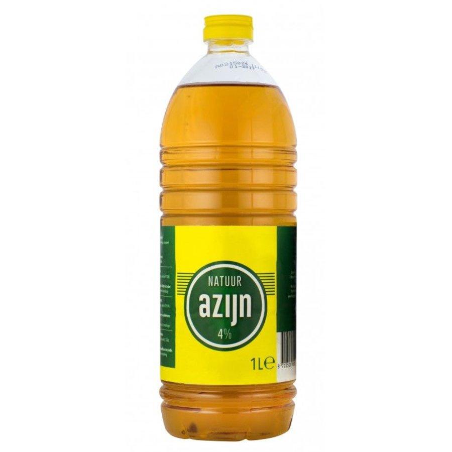 Burg Natuur Azijn - 1 liter