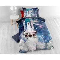 Astronaut Blue