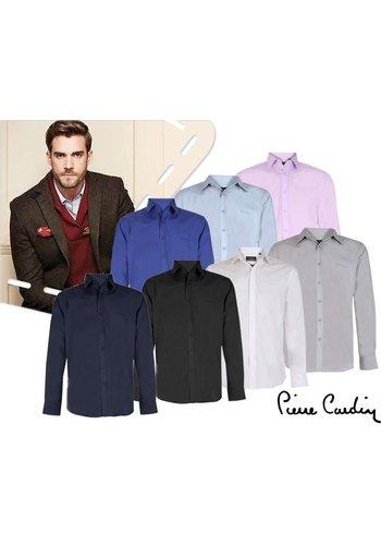 Pierre Cardin Overhemd in verschillende kleuren