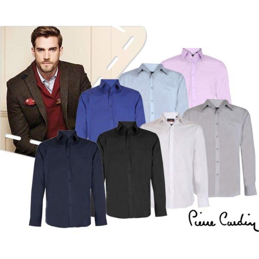 Overhemd in verschillende kleuren