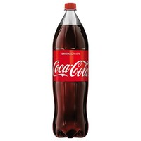 Coca Cola - 9 x 1,5 liter