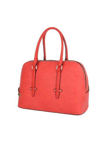 Neckermann Damen Tasche rot