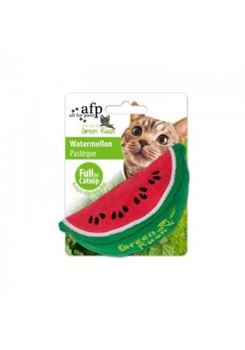 afp Green rush watermellon 12 g catnip