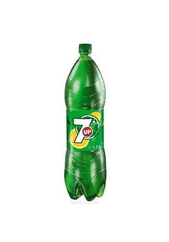 7 UP Seven Up - 6 x 1,5 liter