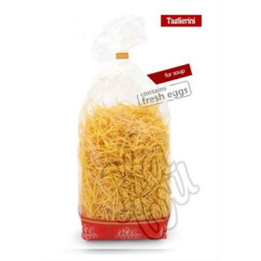 Kawu Taglierini Eiernoedels 500g