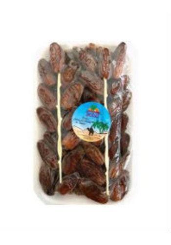 Neckermann Sodat Dadels - 500 gram