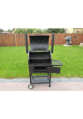 Kalmetal Houtskool barbecue