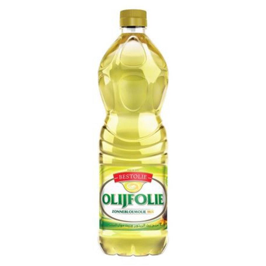 Olijfolie mix 1 liter