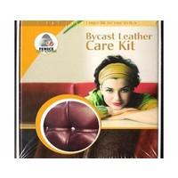 Verzorgingsset voor Bycast leren meubelen