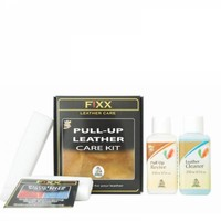 Leather care kit  wax&oil