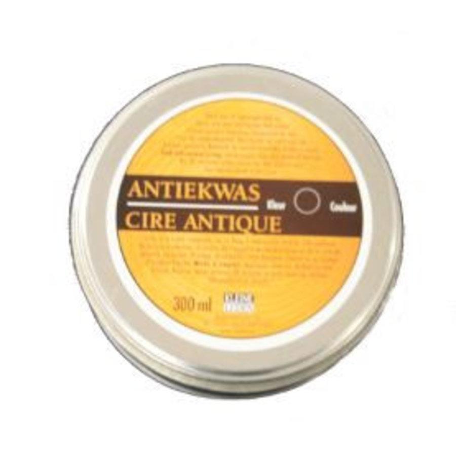 Antiekwas donker bruin 300ml