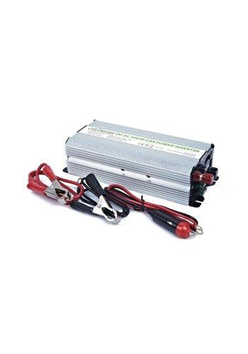 Energenie Auto Gleichstrom-Wechselstrom-Konverter, 12 V DC / 500 W