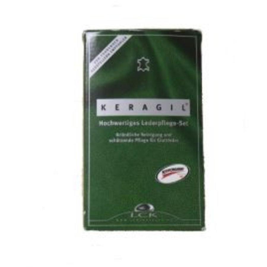 Leerreiniger 2 x 50 ml