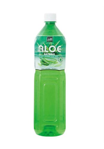 Tropical Aloe Vera Natural 1,5 Liter