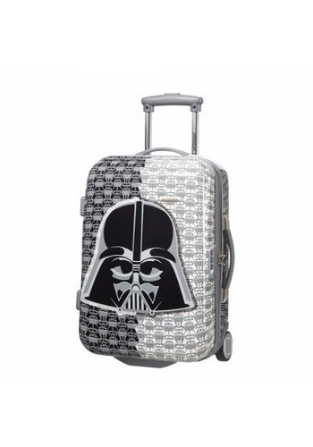 American Tourister Reiskoffer Darth Vader Star Wars 55 cm
