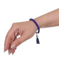 Damen Armband - violet