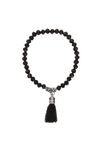 Neckermann Dames Armband -Zwart