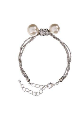 Neckermann Dames Armband - Zilver