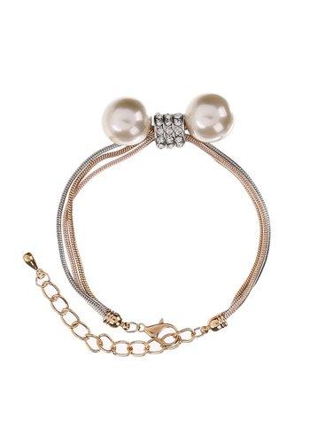 Neckermann Dames Armband - Goud