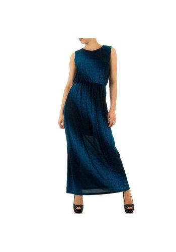 FRANK LYMAN Damen Kleid von Frank Lyman - blue