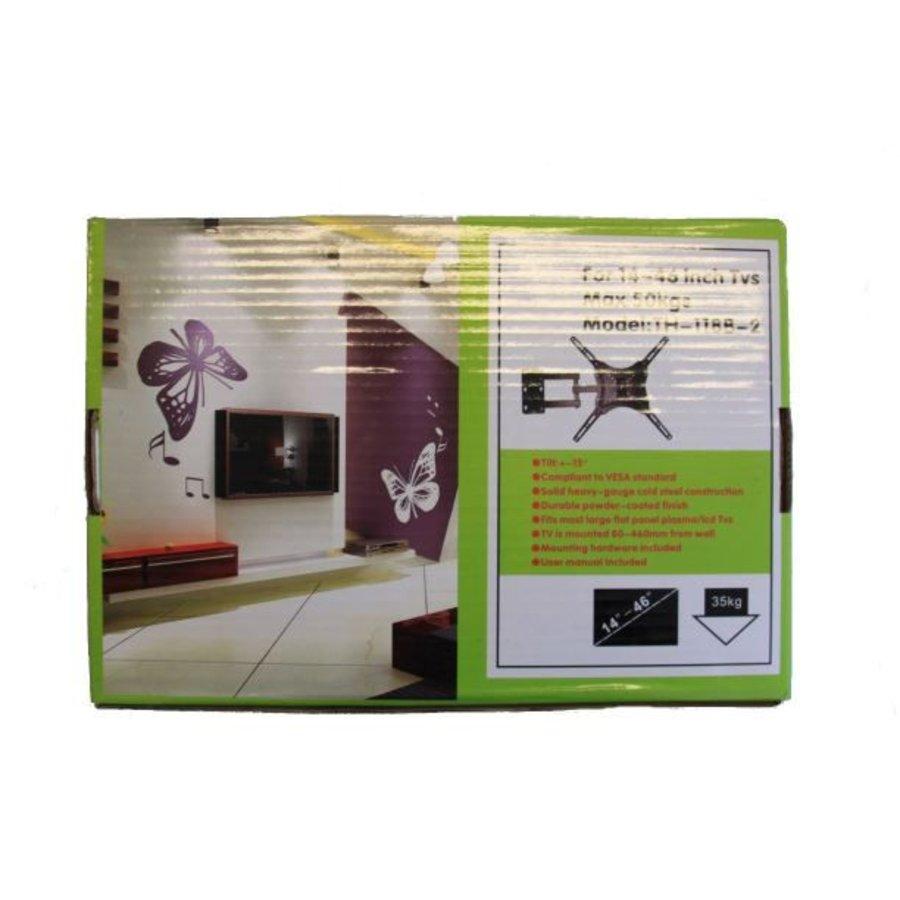 Televisie muurbeugel voor 14-46 inch