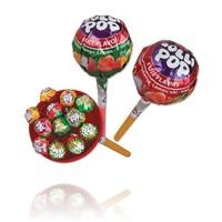 Kleine mega lollipop