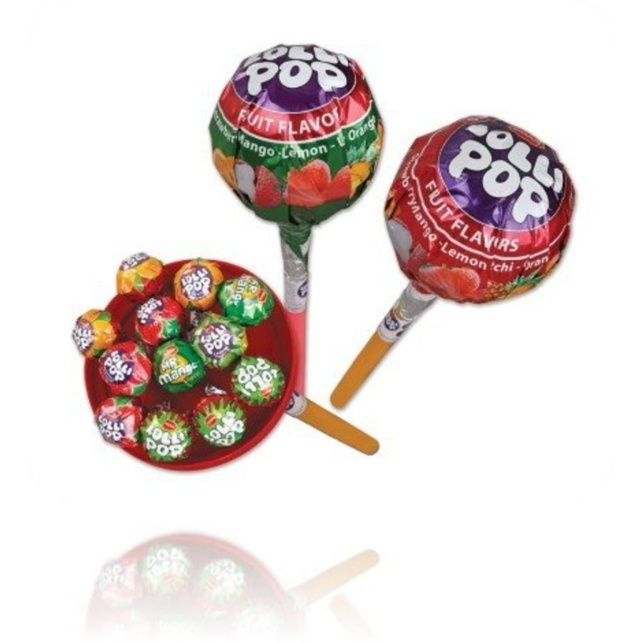 Medium mega lollipop