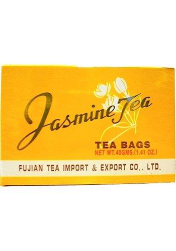 Neckermann Jasmijn thee