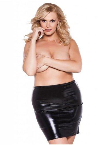 Allure Sexy Siren Skirt